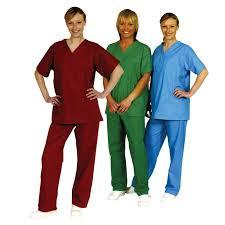 قیمت پارچه تترون بیمارستانی جدید